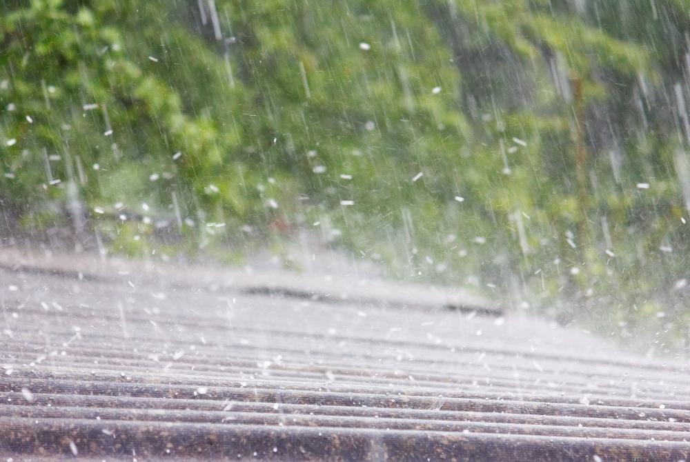 Understanding Different Types of Storm Damage