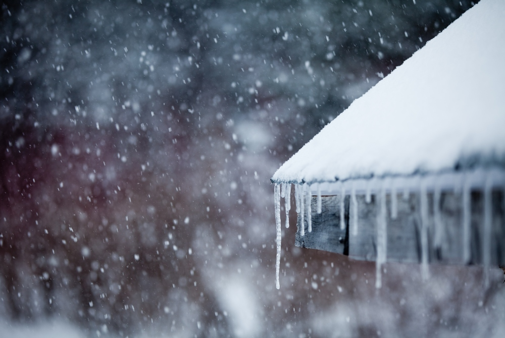 How to Winterize Your Home's Exterior